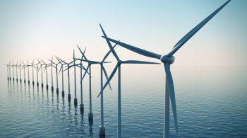 wind turbinen offshore