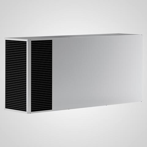 Heatex Model M