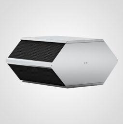 Heatex Model T