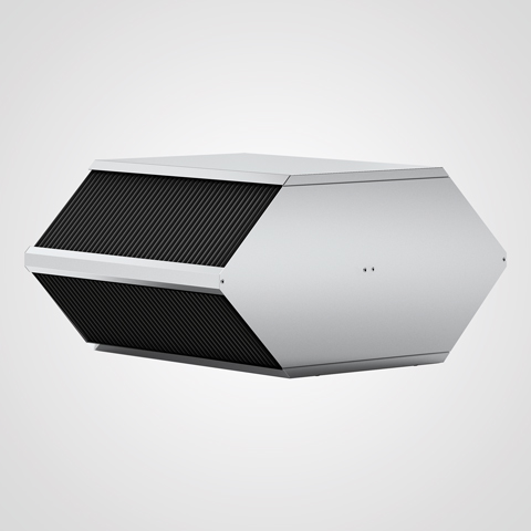 Heatex Modell T