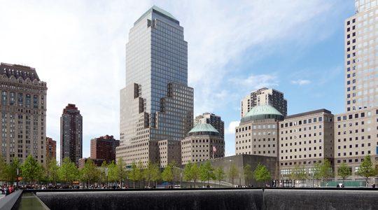 9-11-Memorial New York