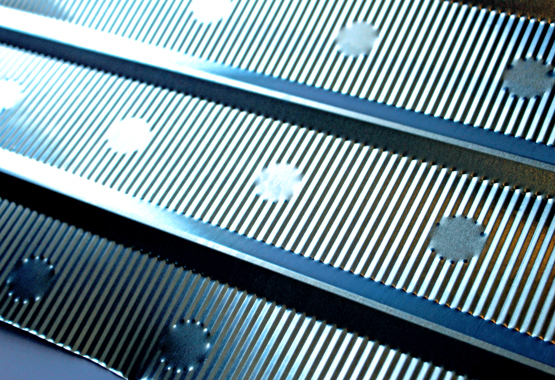 Heatex Model H Plate