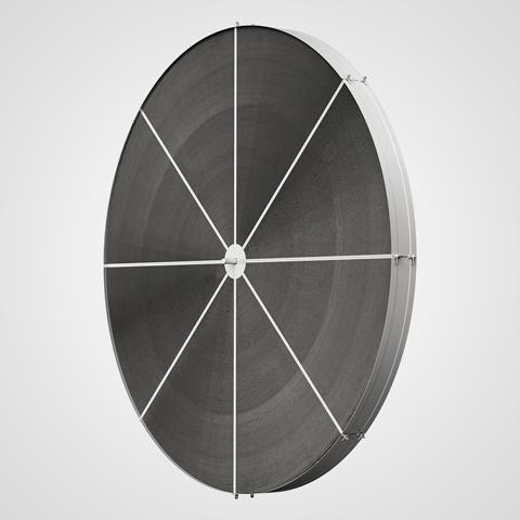 Heatex Model EV
