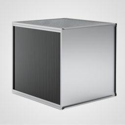 Heatex Model H