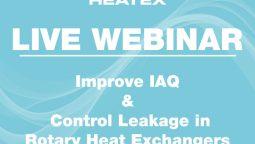 heatex webinar